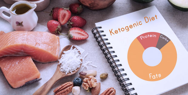 نظام الكيتو دايت Kito Diet أفضل نظام غذائي يعالج الأمراض المستعصية