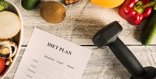 جدول الكيتو دايت... تعرف كيف تقوم بتصميم جدولك بسهولة