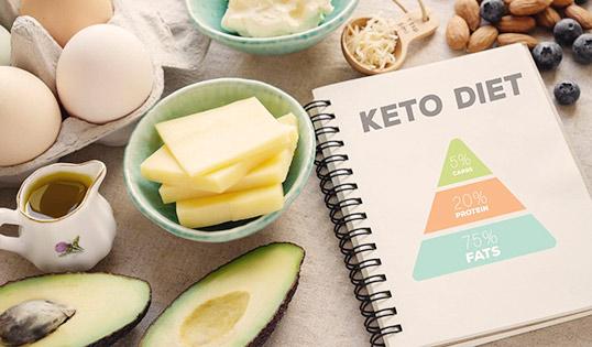 اخطاء الرجيم الكيتوني: 13 سبب يؤدي إلى عدم فقدان الوزن