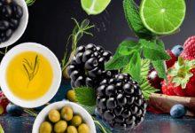 صورة الفواكه المسموحة في الكيتو دايت: أفضل 13 نوع للحميتك