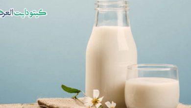 صورة الحليب في الكيتو مسموح أم ممنوع؟: دليل شامل عن حليب الكيتو