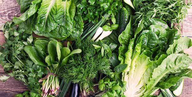 الخضروات المسموحة في الكيتو دايت: 19 نوع يجب الاهتمام بتناولهم