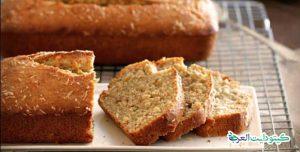 خبز الصمون الكيتوني