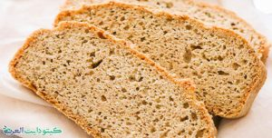 ما هو الخبز الكيتوني؟ وما هي أفضل أنواع الدقيق المناسبة لإعداده