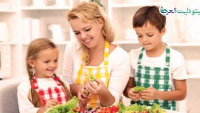 صورة نظام الكيتو للاطفال: عيوب ومميزات يجب معرفتها