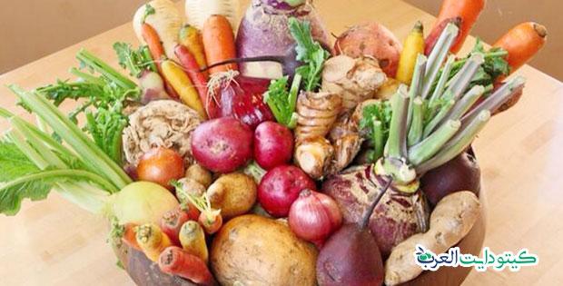 الخضروات الممنوعة في الكيتو دايت: 14 نوع يجب الابتعاد عنه