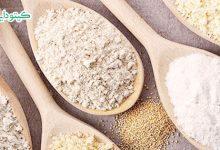 صورة الدقيق المسموح في الكيتو: 7 أنواع مميزة في وصفات الكيتو