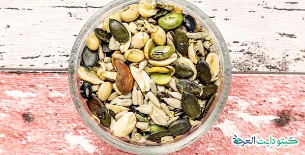 سناك الكيتو دايت : أفضل 13 وجبة يمكن الاعتماد عليها من بينها المحشي