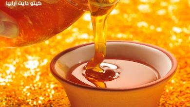 صورة العسل والكيتو: هل العسل مسموح في الكيتو دايت؟