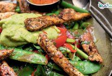 صورة وصفات كيتو دجاج: 4 وصفات مميزة جدًا