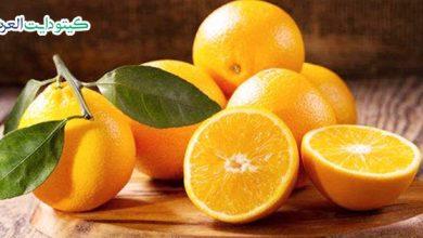 صورة البرتقال والكيتو: متى يمكن أن يجتمع الاثنين معًا