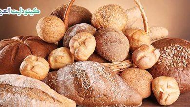 صورة بديل الخبز في الرجيم الكيتوني: أفضل 4 أنواع مفيدة لك