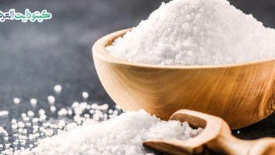 صورة الملح والكيتو: هل الملح مسموح في الكيتو دايت؟