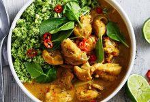 صورة وجبات العشاء للكيتو دايت: أفضل 9 وصفات لعشاء الكيتو دايت