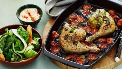 صورة وجبات الغداء للكيتو دايت: أفضل 10 وصفات لغداء الكيتو دايت