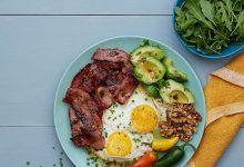 صورة وجبات الفطور للكيتو دايت: أفضل 8وصفات لفطور الكيتو دايت