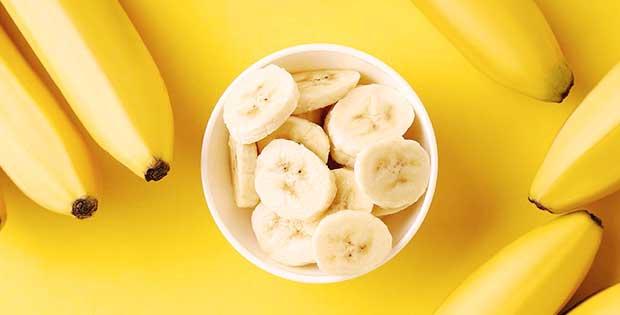 هل الموز مسموح في الكيتو دايت-01